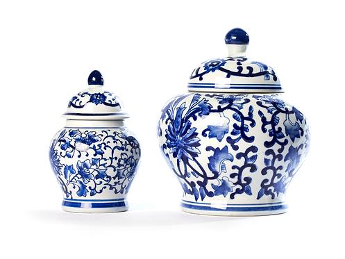 Conjunto taças de cerâmica 34