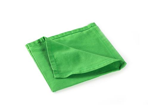 Guardanapo Luneta Verde