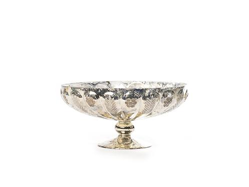 Taça de vidro 11