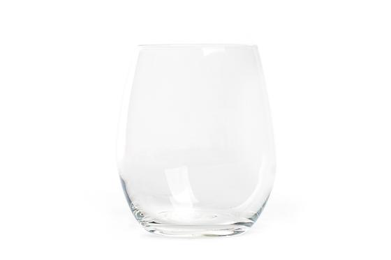 Copo Água Transparente s/ pé