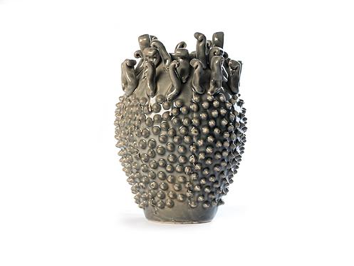 Taça de cerâmica 16