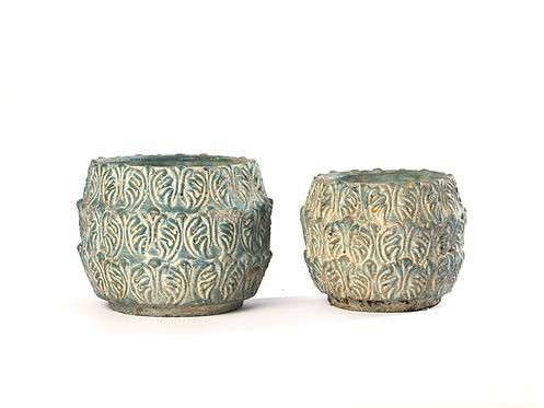 Conjunto taças de cerâmica 5