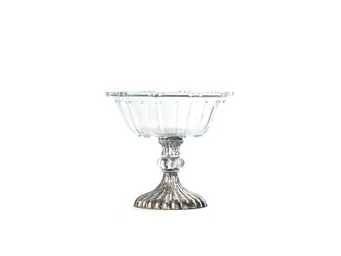 Taça de vidro 13