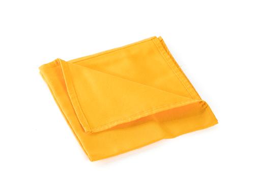 Guardanapo Algodão Amarelo Torrado