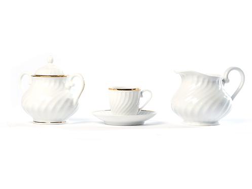 Serviço de Café e Chá Vista Alegre