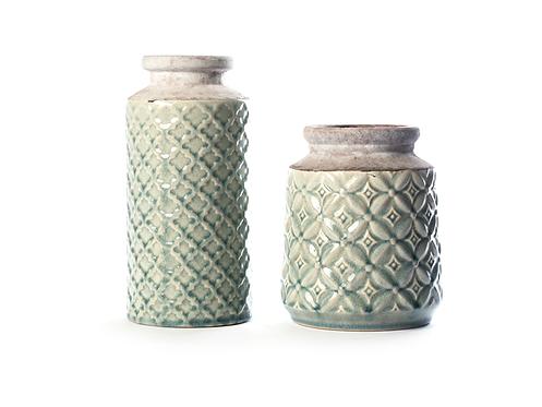 Conjunto taças de cerâmica 10
