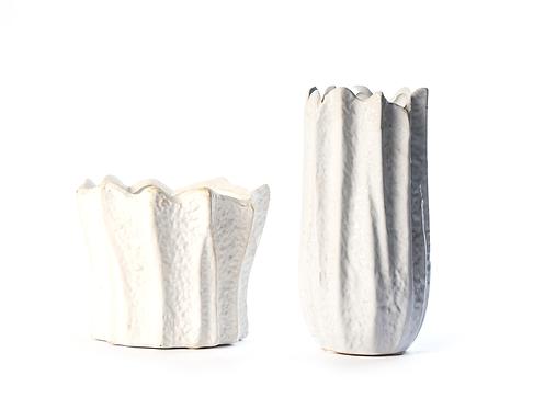 Conjunto taças de cerâmica 21