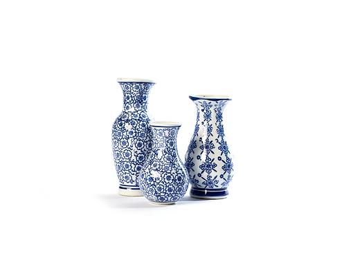Conjunto taças de cerâmica 31