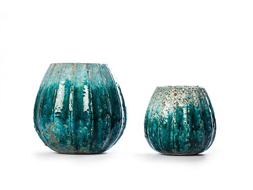 Conjunto taças de cerâmica 24