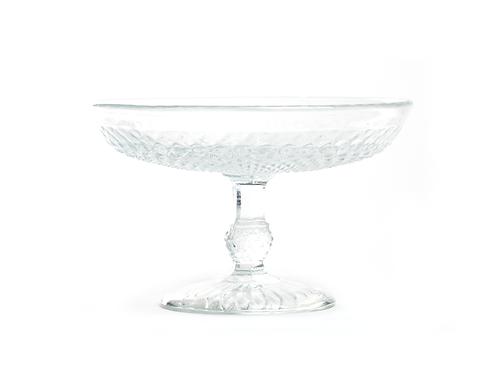 Taça de vidro 1