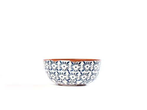 Taça de cerâmica 22
