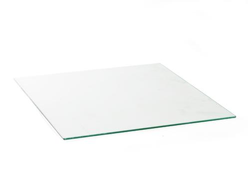 Base de vidro quadrada