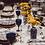 Thumbnail: Conjunto taças de cerâmica 33