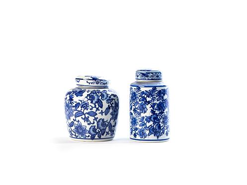 Conjunto taças de cerâmica 32
