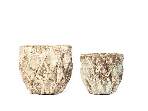 Conjunto taças de cerâmica 7