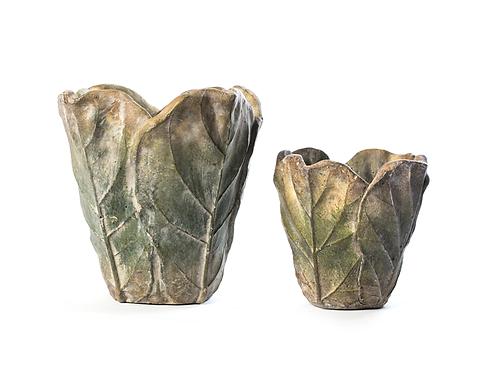 Conjunto taças de cerâmica 19