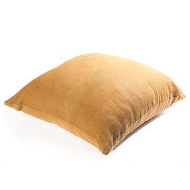 Almofada chão tecido 3