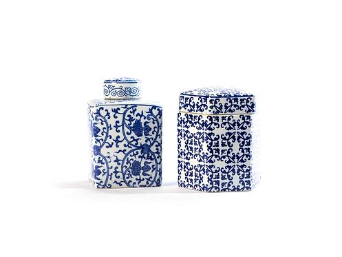 Conjunto taças de cerâmica 33