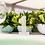 Thumbnail: Números em Acrílico Fosco para Marcação de Mesa