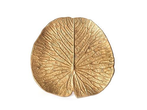 Taça de dourados e cobres 3