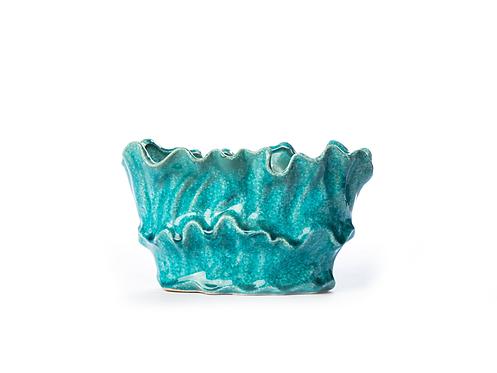 Taça de cerâmica 12