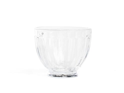 Taça de vidro 10