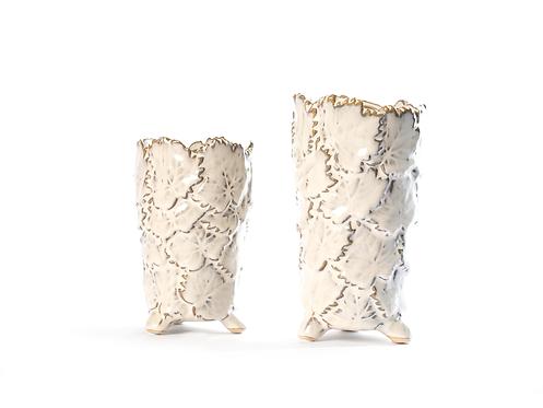 Conjunto taças de cerâmica 29