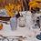 Thumbnail: Conjunto taças de cerâmica 31