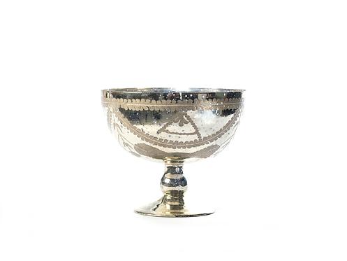 Taça de vidro 14