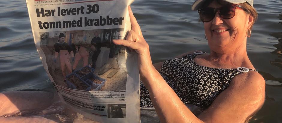 Dødehavet - verdens laveste punkt