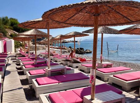 Proteas Blu Resort - en ren nytelse