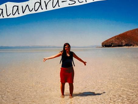 Balandra beach, - here we come...