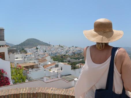 Frigiliana - Andalucias vakreste landsby