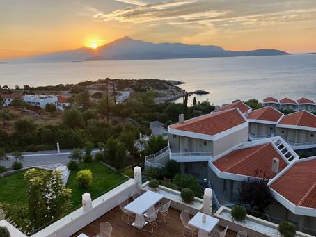 Samos - Pythagoras og Heras øy