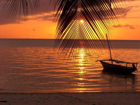 Jentekveld og drømmen om Zanzibar