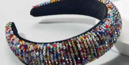 Glam Head Band