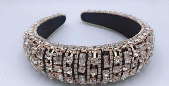 Glam Head Bands