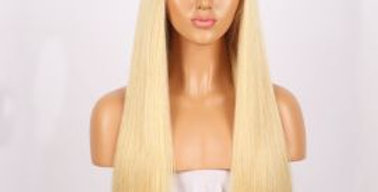 Classy Straight Lace Front Wig