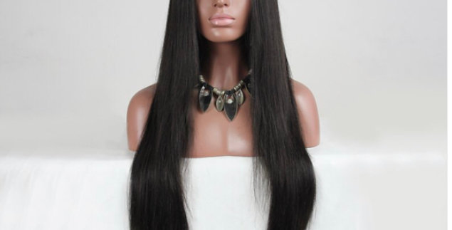 Classy Straight Full Lace Wig