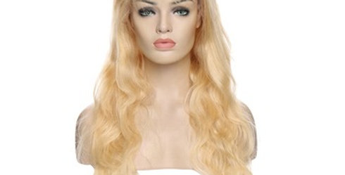 Classy 613 Bodywave Lace Front Wig