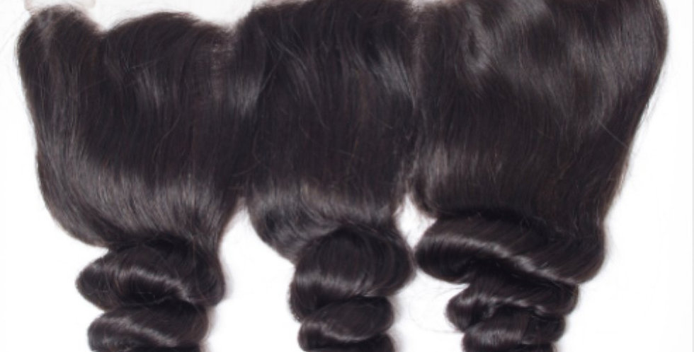 Classy Loose Wave