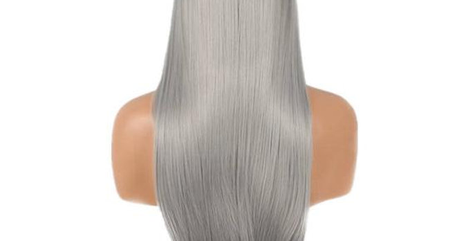 Classy Stormy Straight Full Lace Wig