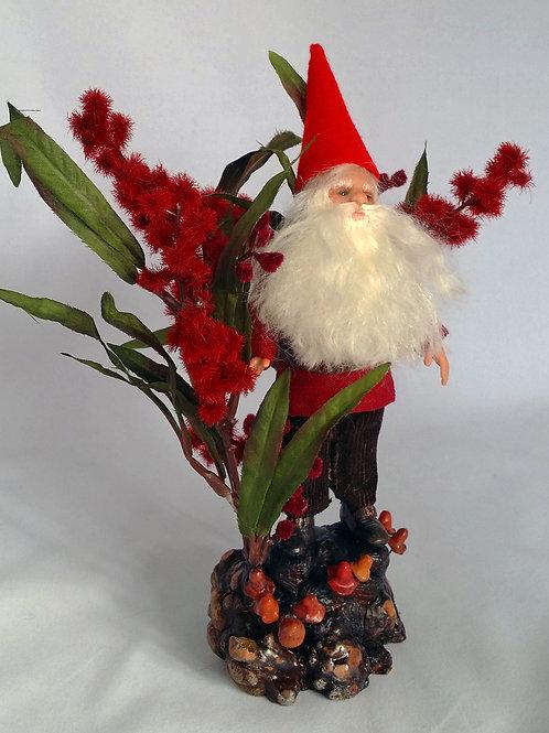 Tomten Gnome