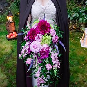 Aiur Wedding
