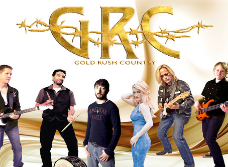 Independence Day Concert, Thursday, July 4 Featuring Gold Rush Country