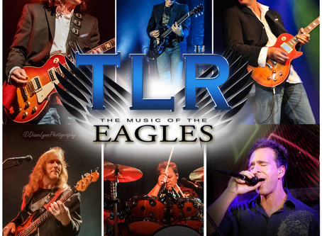 Memorial Day Concert, Monday, May 27 Featuring The Long Run - Experience the Eagles