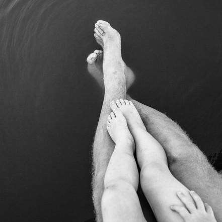 Soffri di piedi gonfi?