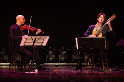 Duo Alexandre Cavaliere - Adrien Brogna