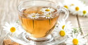 Benefits of Chamomile Tea on the Skin