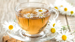 Benefits of Chamomile Tea on the Skin